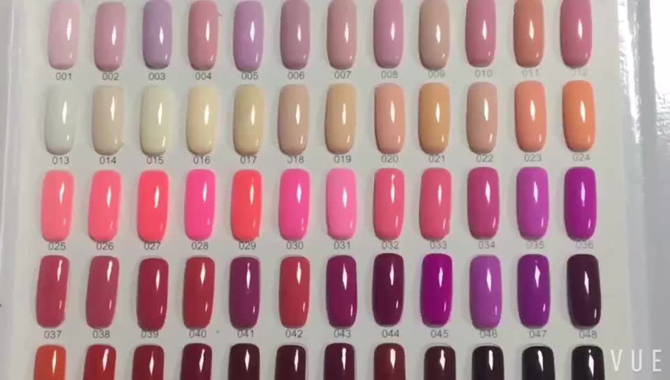 Guangzhou Perfect Trending Nail Colors Oem Gel Nail Polish Without Uv Light Nice Design
