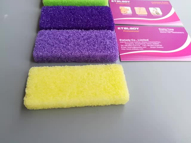 Wholesale Pedicure Supplies Foot Pumice Stone Professional
