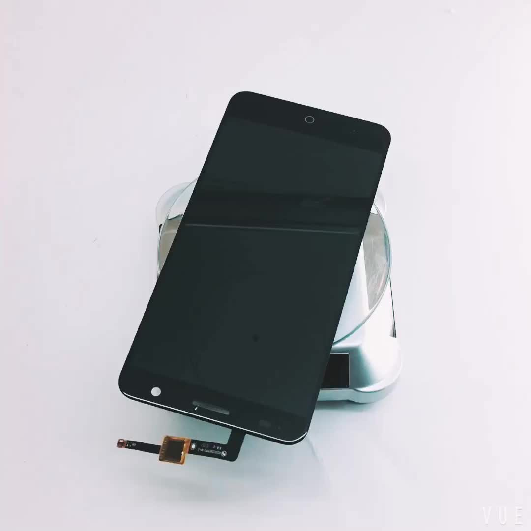 Replacement Lcd Touch Screen Display Assembly For Zte