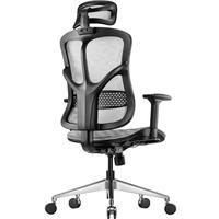 ergoup/有谱启承人体可躺工学椅好用吗