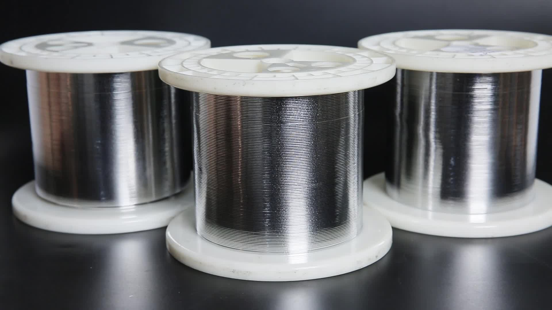 Solar Panel Raw Material Soldering Tab Wire China