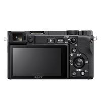 索尼ilce-a6400l 16-50微单相机评价好不好