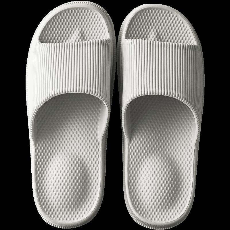 凉拖鞋男夏季家用情侣室内浴室洗澡防滑家居家按摩拖鞋男士托鞋女