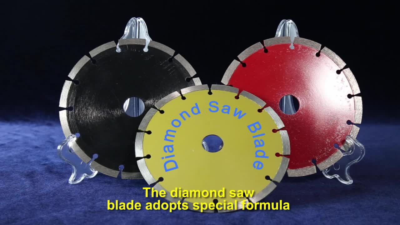 1000mm /1200mm diamond saw blade for stone cutting