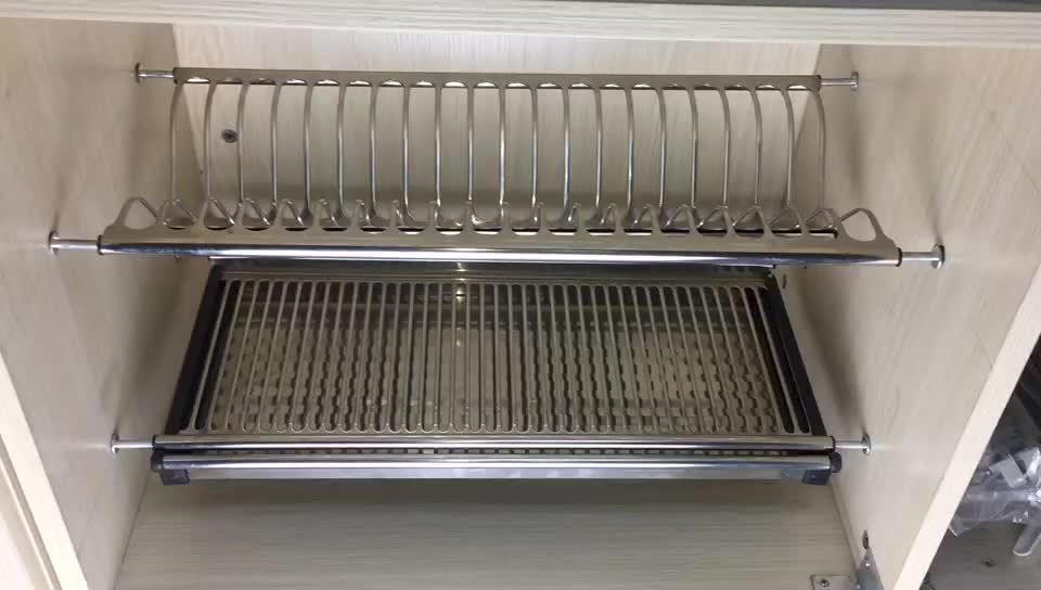 Stainless Steel Kitchen Dish Drainer Racks Vt Buy