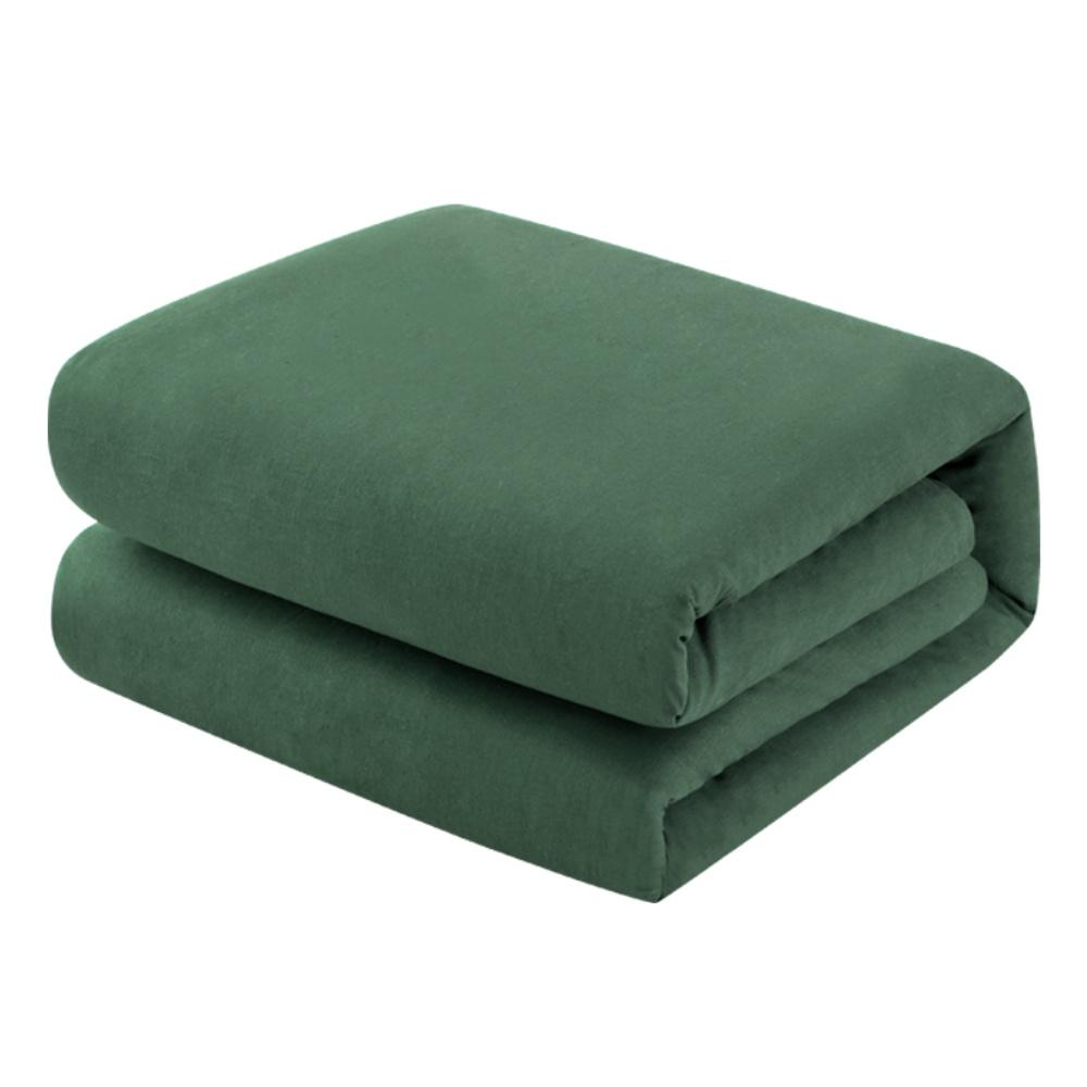 正品制式棉被热熔棉宿舍单人军被子怎么样