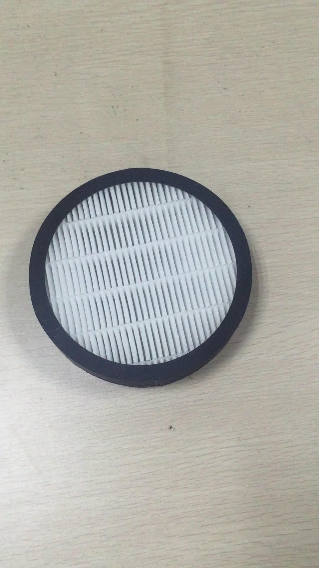 Golden manufacturer Antiviral Hepa filter, pollen dust removal