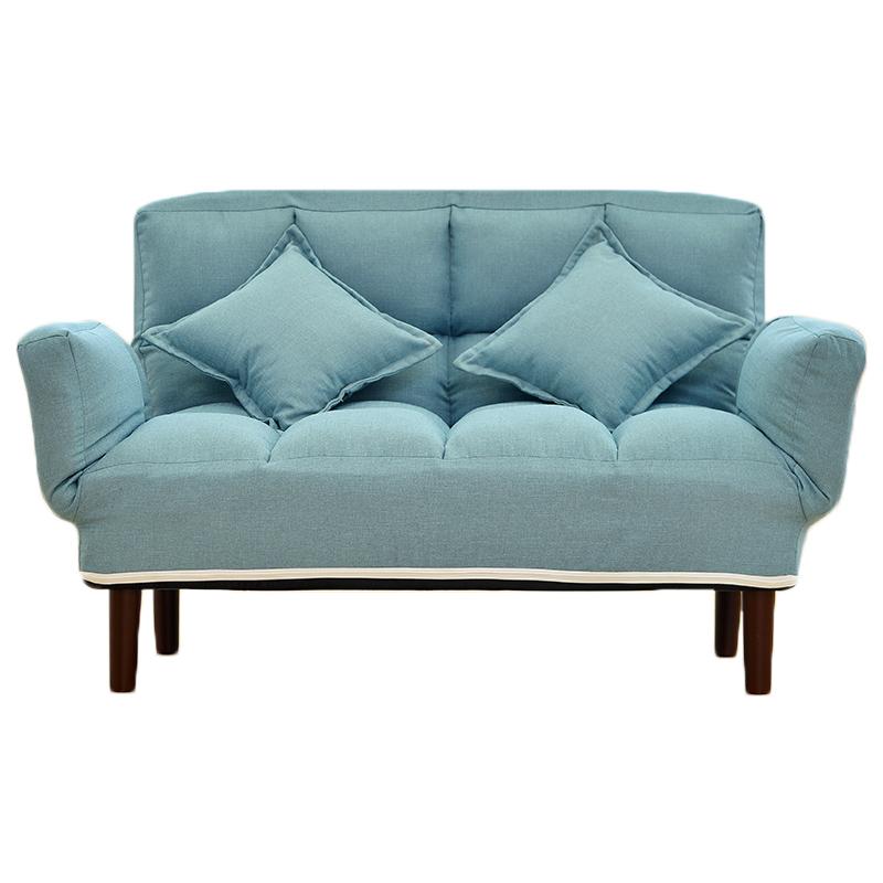 懒人卧室小户型双人榻榻米小沙发评价好不好