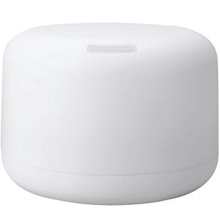 自然而然 超聲波卧室家用精油電子加濕香薰燈香薰爐器香薰機