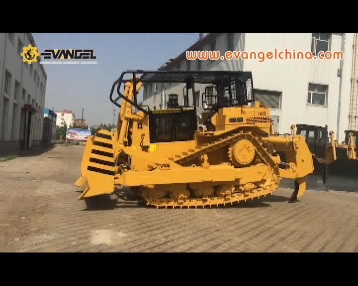 HBXG bene 320HP bulldozer in vendita (SD8B)
