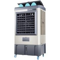 骆驼冷风机工业制冷水冷大型水空调质量靠谱吗