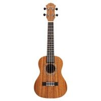 TOM旗下Nalu N530单板尤克里里女生款初学者23寸小吉他女入门儿童