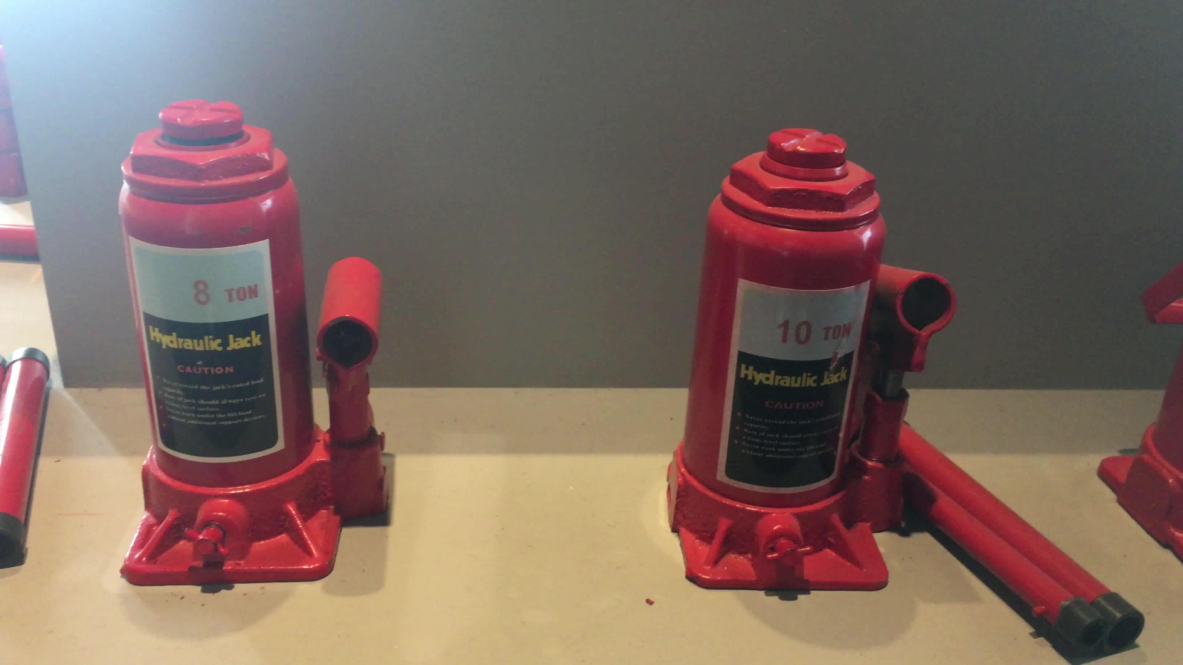 Vente chaude CE GS Approuvé Vérin Hydraulique De 60 Tonnes Vérins