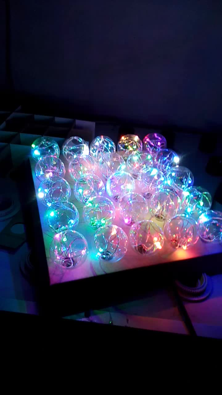 Led String Light High Quality Party Light Holiday String ...