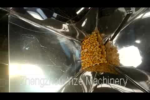 Commercial Cocoa Bean Coffee Beans Spice Grinding Machine for Sale
