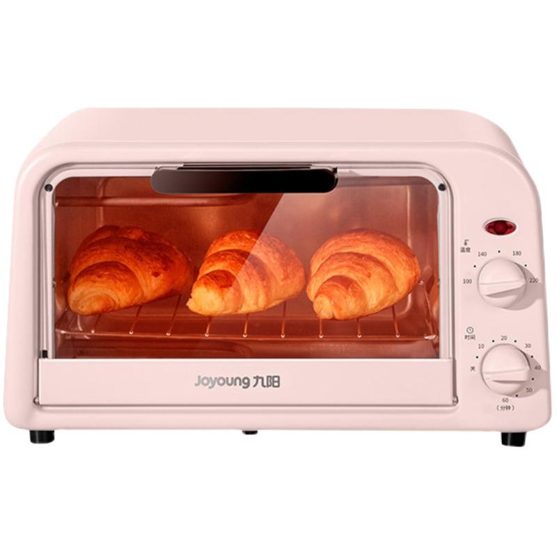 九阳家用迷你小型烘焙多功能小烤箱质量好不好
