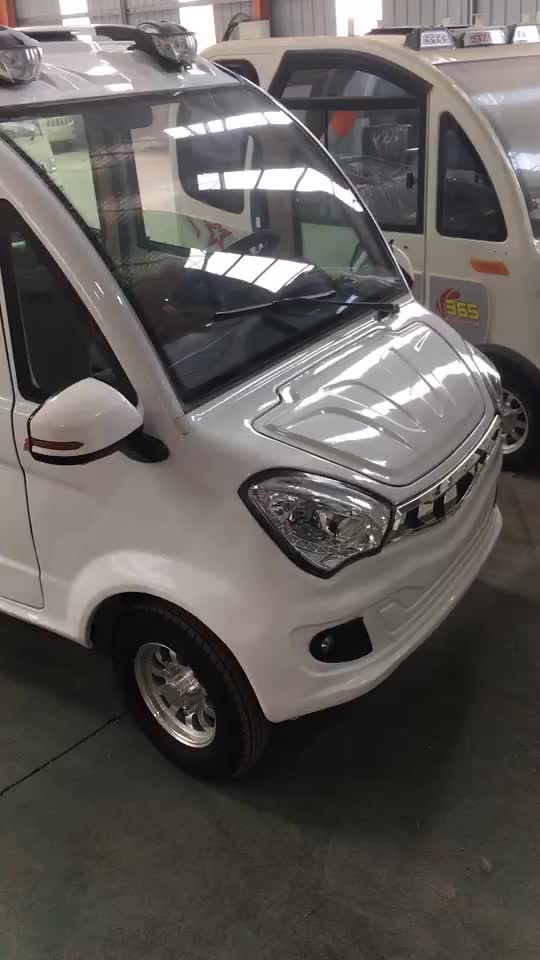 Rhd Right Hand Drive Good Quality Electric Passenger Car Cheap Electric Cars For Sale
