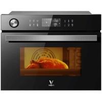 云米vso4501-b蒸烤一体机蒸烤箱怎么样