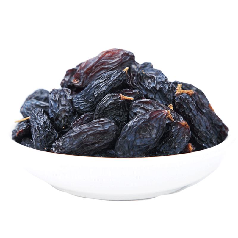 黑加仑葡萄干500g新疆特产散装批发小零食