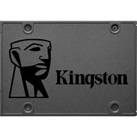 kingston sa400s37 / 480g ssd硬盘质量好不好
