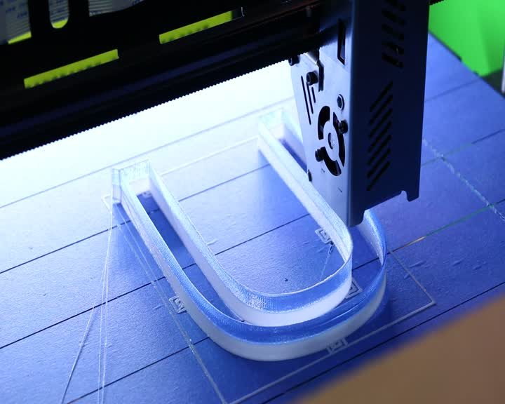 guangzhou industrial 3d ant 3d printer machine for letters led luminous characters channel letter