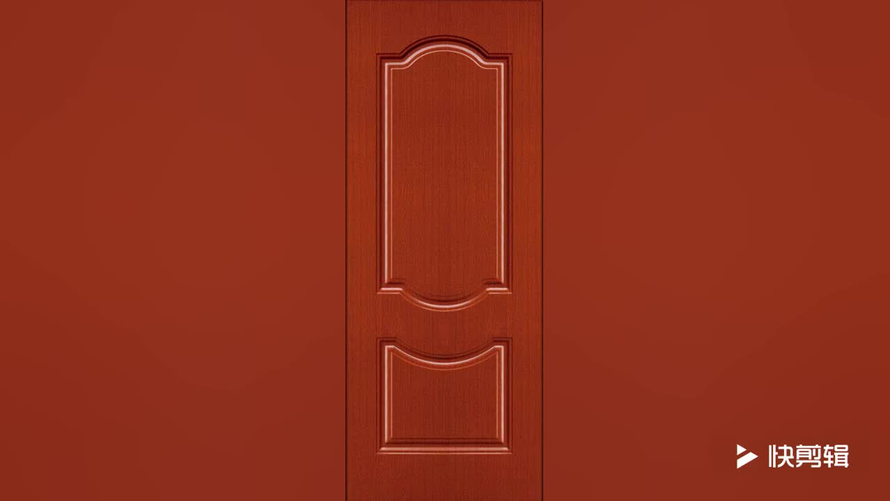 High Quality Exterior Doors Jefferson Door: High Quality Wood Grain Hdf Door Skin
