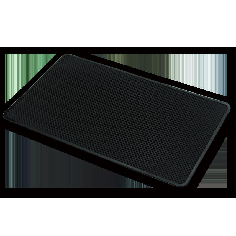 汽车手机支架车载防滑垫车用车载导航仪防嗮垫仪表台多功能置物垫