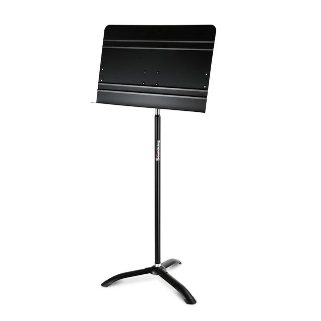 音王S12乐谱架可升降折叠电子琴古筝小提琴吉他谱台家用歌谱架子