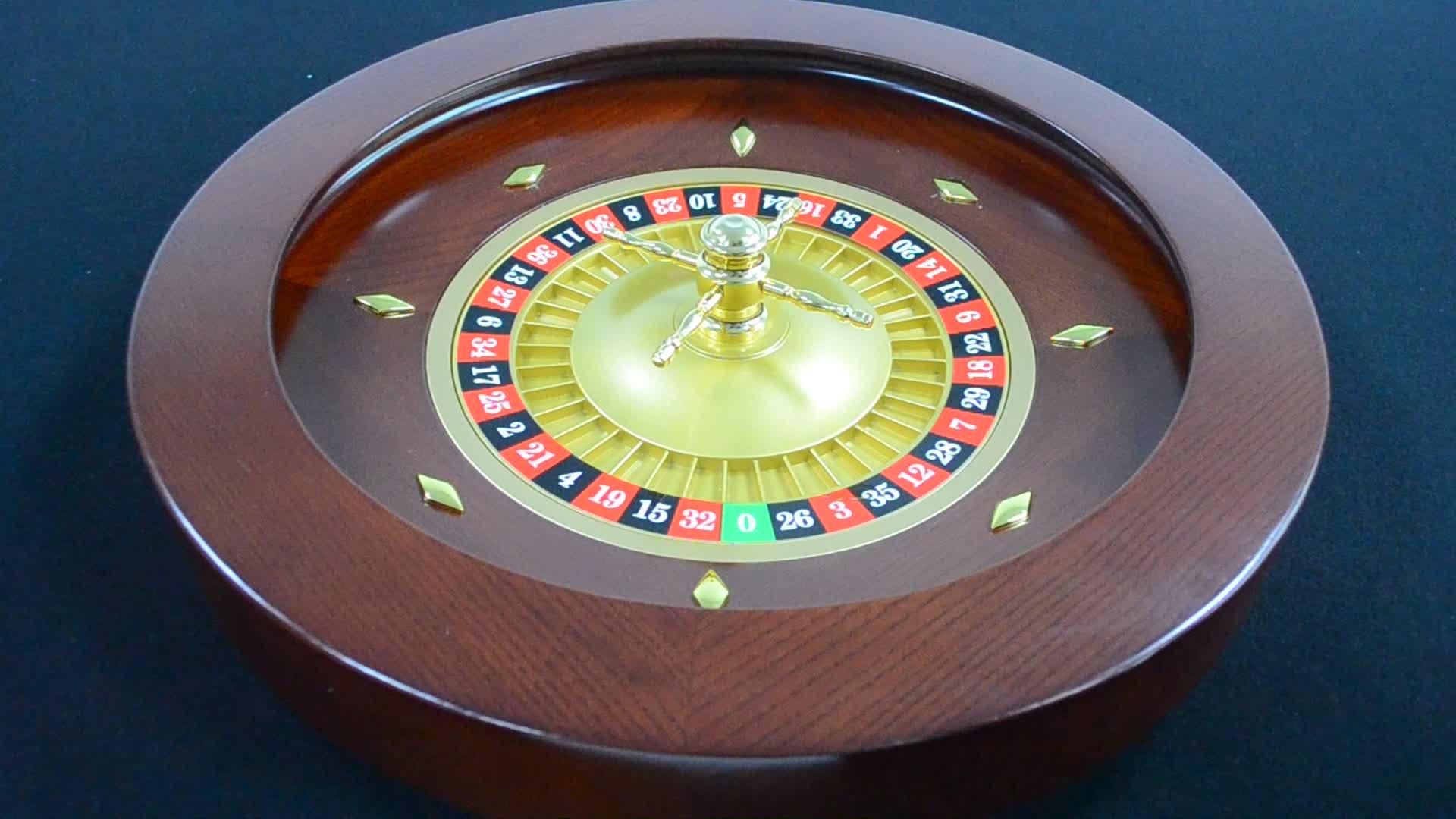 стол рулетки в казино фото