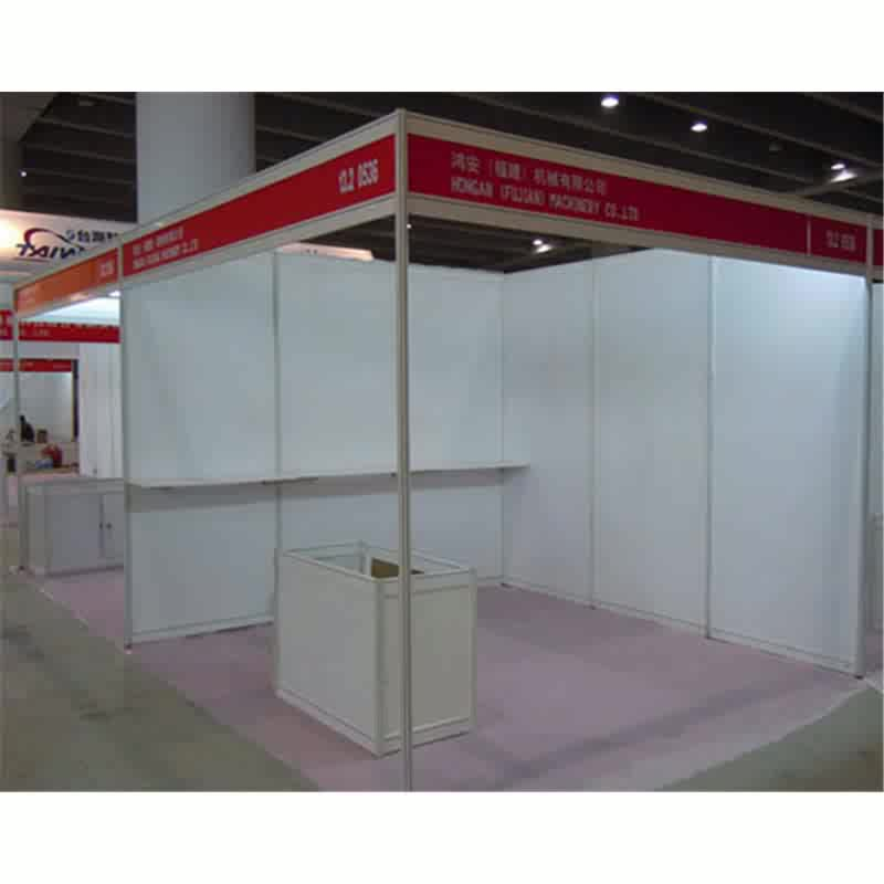 Exhibition Stand Wall : High quality advertising standard modular wall shell scheme event