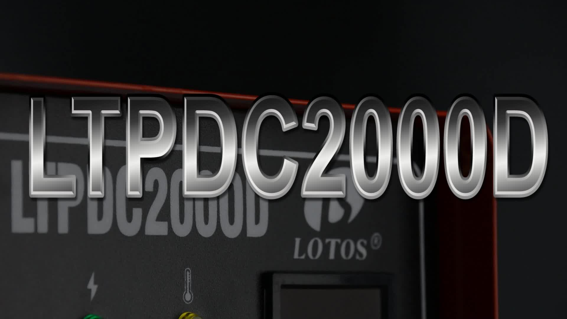 Lotos Ltpdc2000d 3 In 1 110 220v Gasless Mig Welder Inverter Flux Wiring For Cored Wire