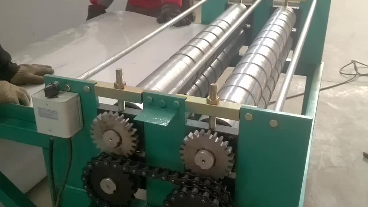 धातु इस्पात एल्यूमिनियम पन्नी slitting मशीन