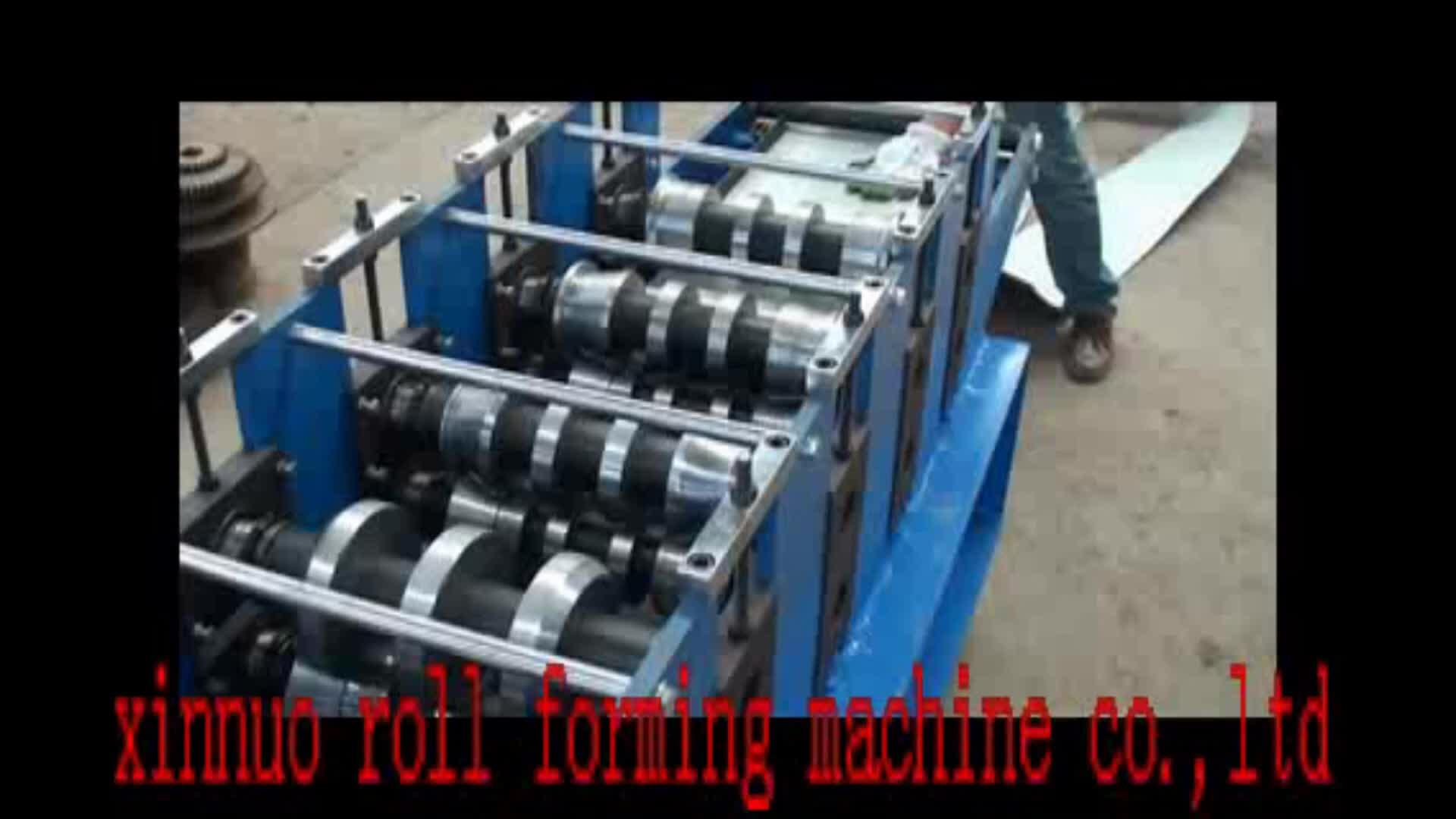 कोल्ड रोलिंग पाइप वर्ग Downpipe कोहनी बनाने की मशीन