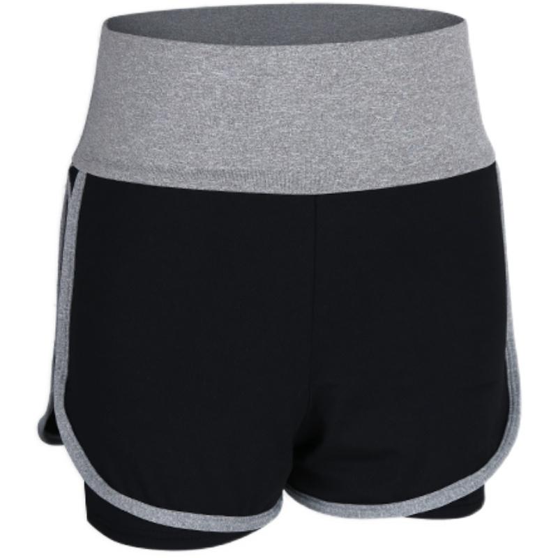 运动短裤春秋宽松瑜伽健身休闲裤子质量好不好