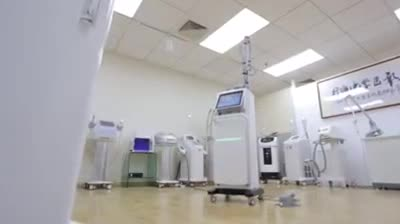 Multifunctional medical fractional CO2 laser machine with FDA for vagina tightening and rejuvenation