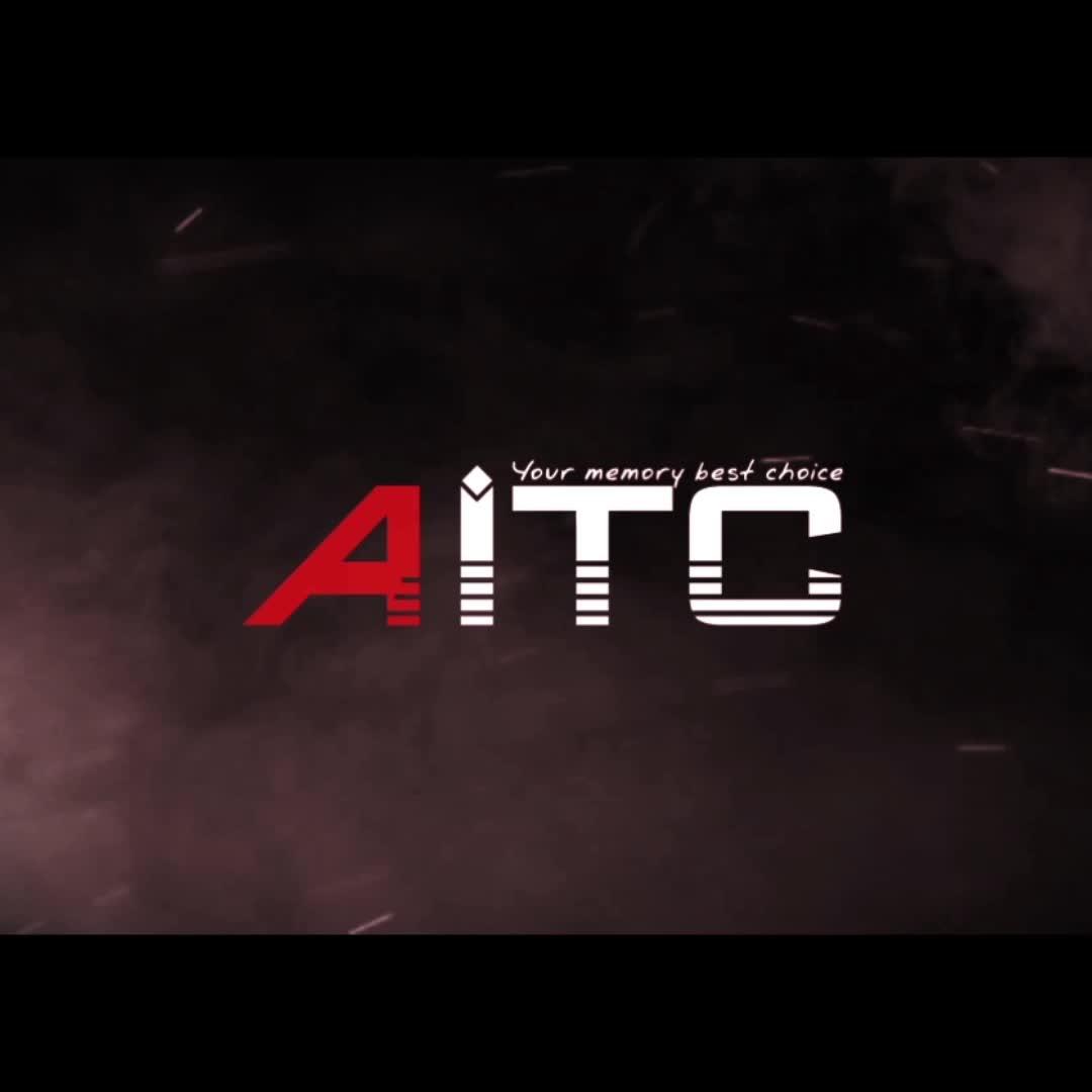 Meilleure vente AITC module ram ddr3 4gb 1600 4 go de ram pour ordinateur portable ddr3 mémoire