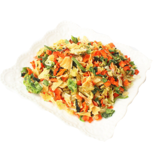 脱水蔬菜干泡面伴侣方便面煮汤萝卜