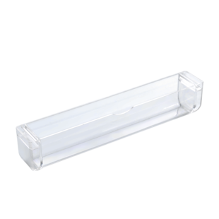 华帝省心油杯抽油烟机配件YB-14A一次性抛弃型接油盒通用塑料油槽