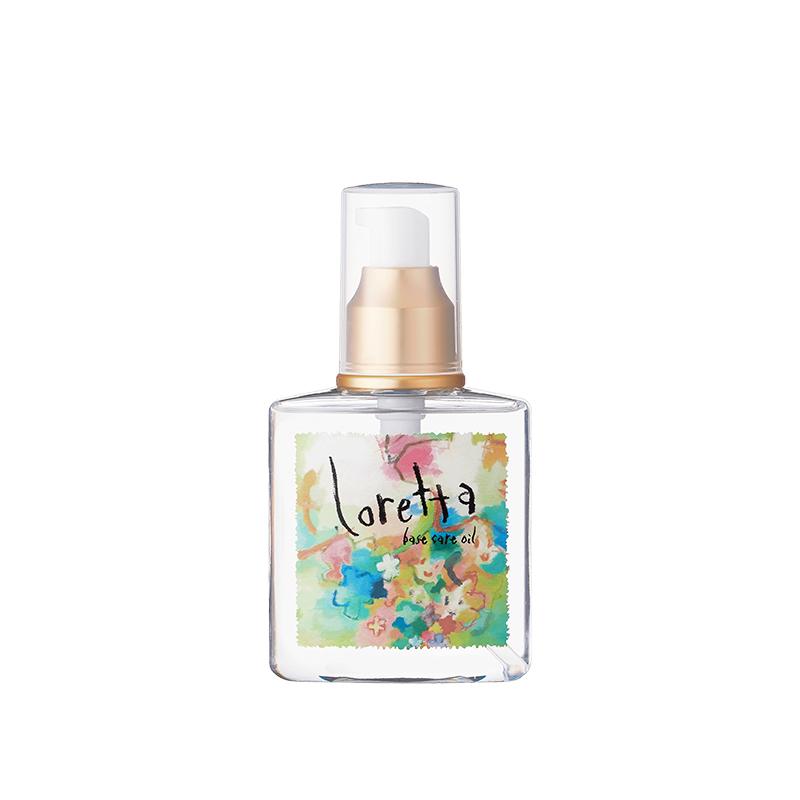loretta洛丽塔玫瑰护发保湿精油质量如何