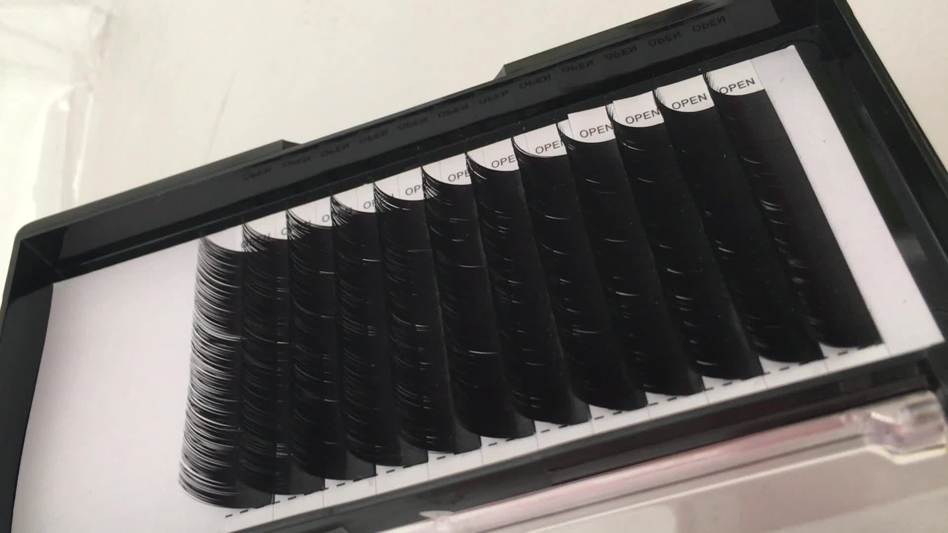 natural looking artificial eyelashes soft cluster eyelashes with eyelashes extension professional