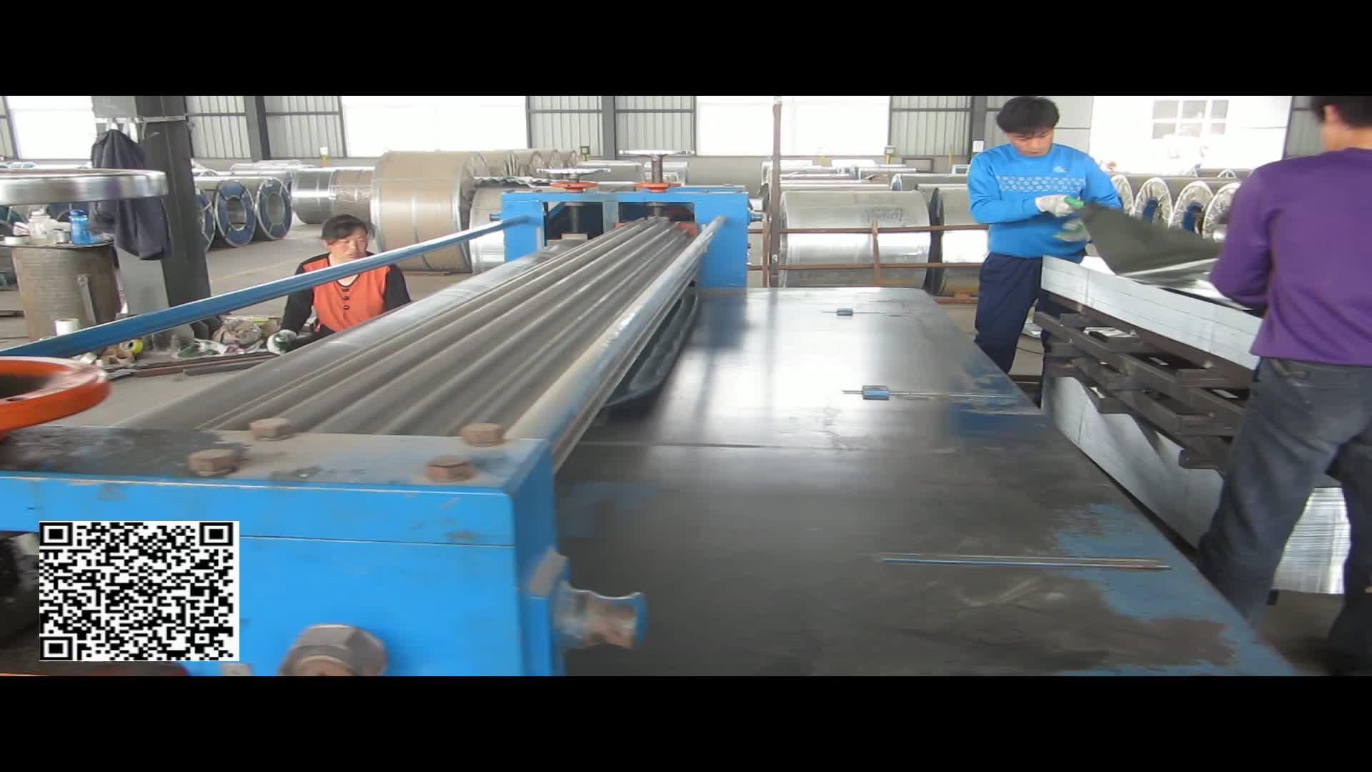 PPGI/feuille de toiture ondulée en zinc/prix de l'acier galvanisé par Kg de fer