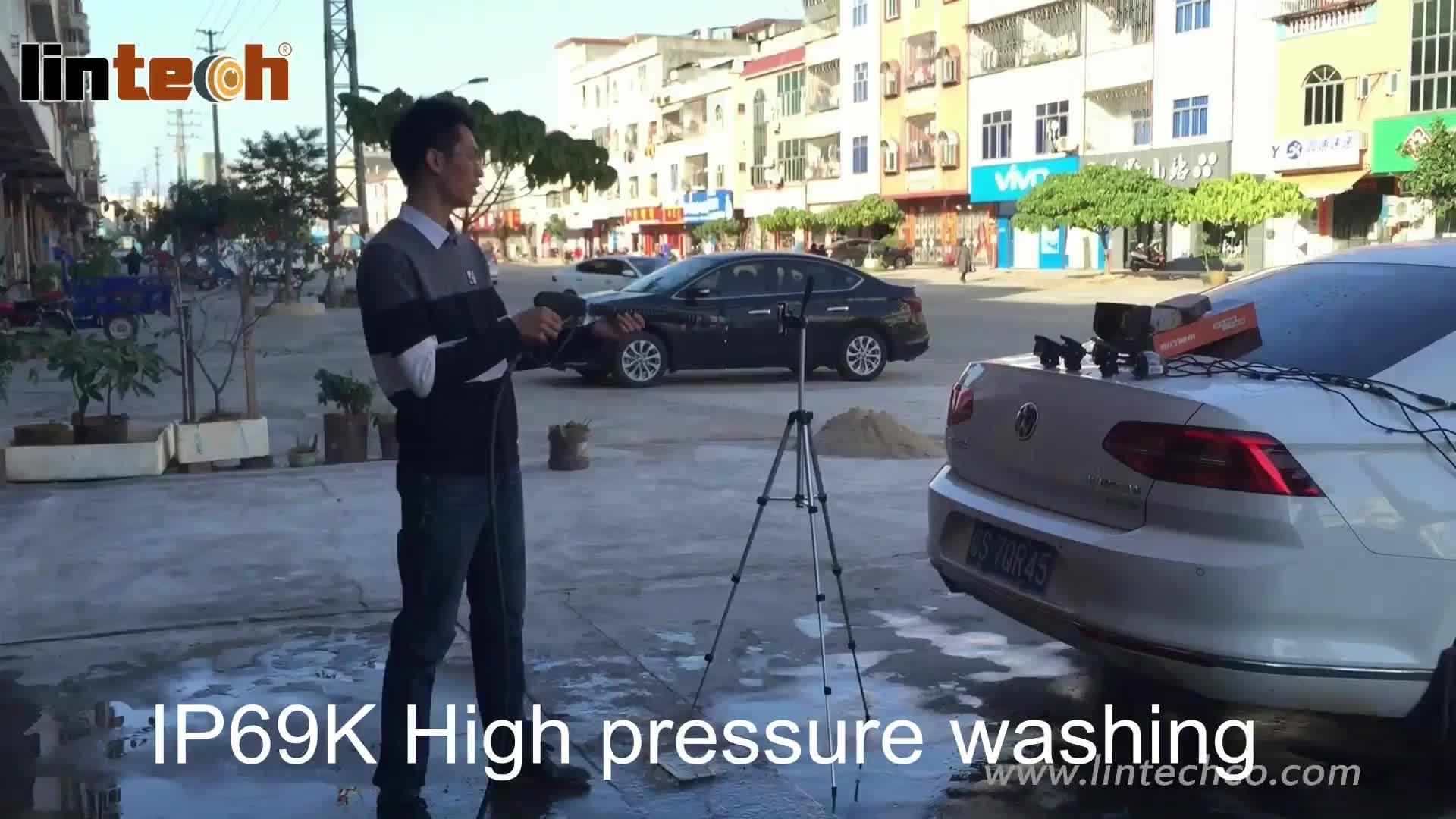 Nieuwe 1080P 960P Zijaanzicht Vrachtwagen Camera Voor Dvr Opname