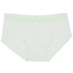 棉花共和国女士1条装简约性感内裤