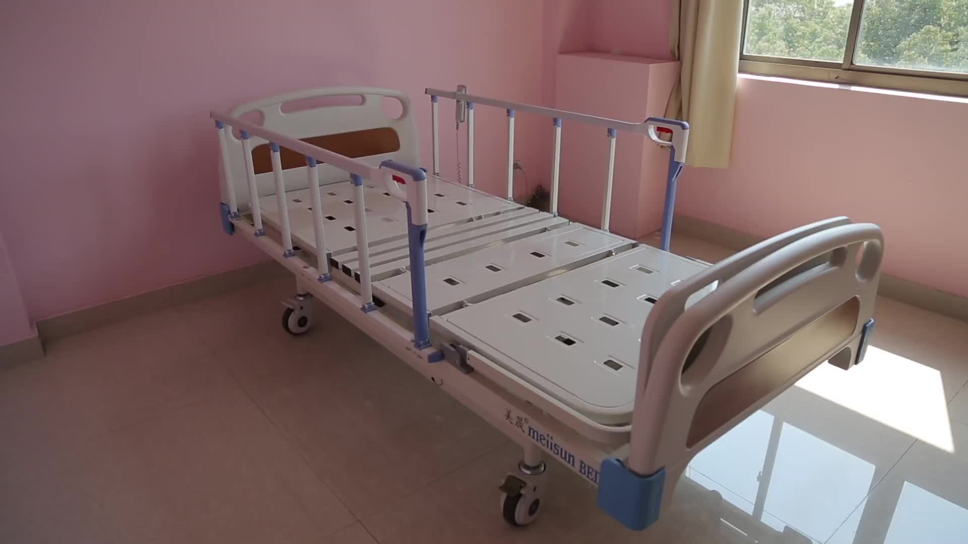 What medical bed to buy for a sick person 98