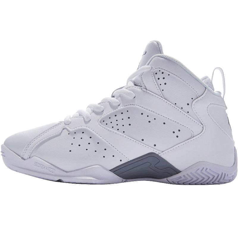 乔丹篮球鞋女2020秋季新款