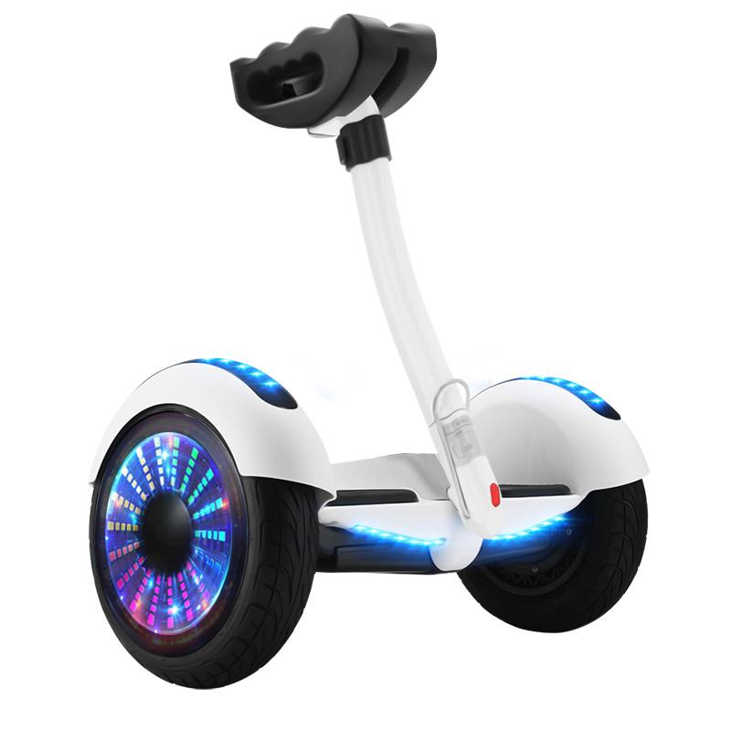 平衡车儿童双轮小孩两轮车电动车