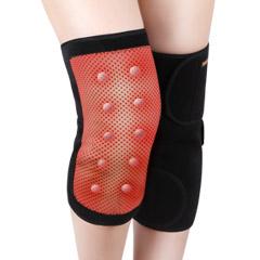 康舒护膝保暖老寒腿自发热关节保暖炎春夏季膝盖男女士老年人薄款