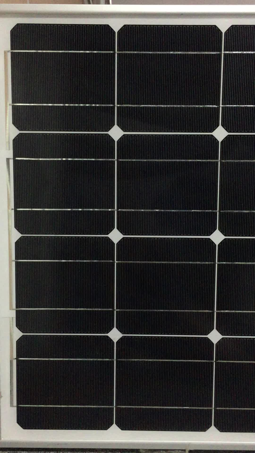high quality 300W mono solar panels manufacturers in china cheap solar panels price