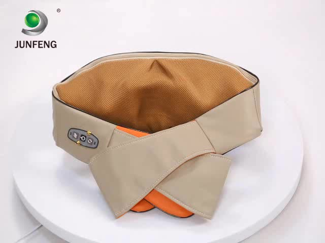 High Quality Chest And Neck Massager Healthcare Slimming Belt