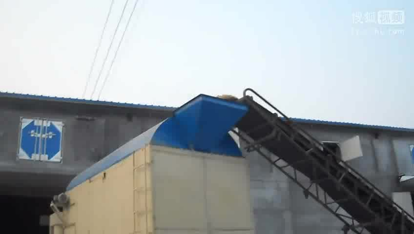50ton 200ton corn feed steel grain storage silo system